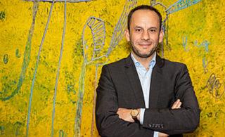 Personalia: Gerd Marlovits, Managing Director EDITEL Austria GmbH