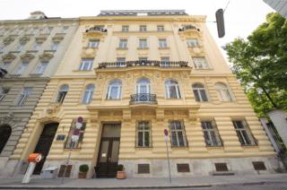 EDITEL Austria building