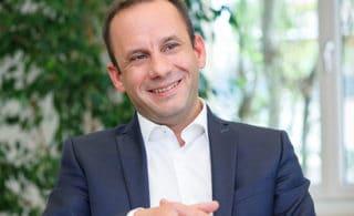 Intervju Marlovits CEO EDITEL