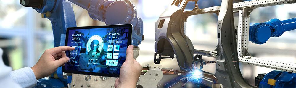 Automotive Industry - IBM Sterling B2B Integrator for Alpha