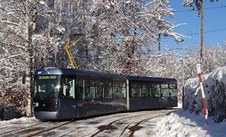 Tram-Pragoimex