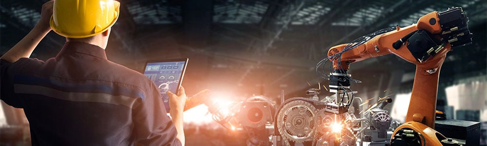 Automation in the automotive industry - Implementation of EDI communication at GEWE-TEC SEK