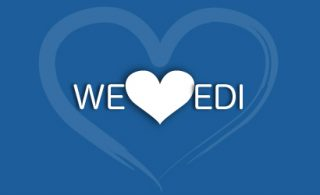 We love EDI