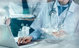 Data-flow-in-the-medical-sector